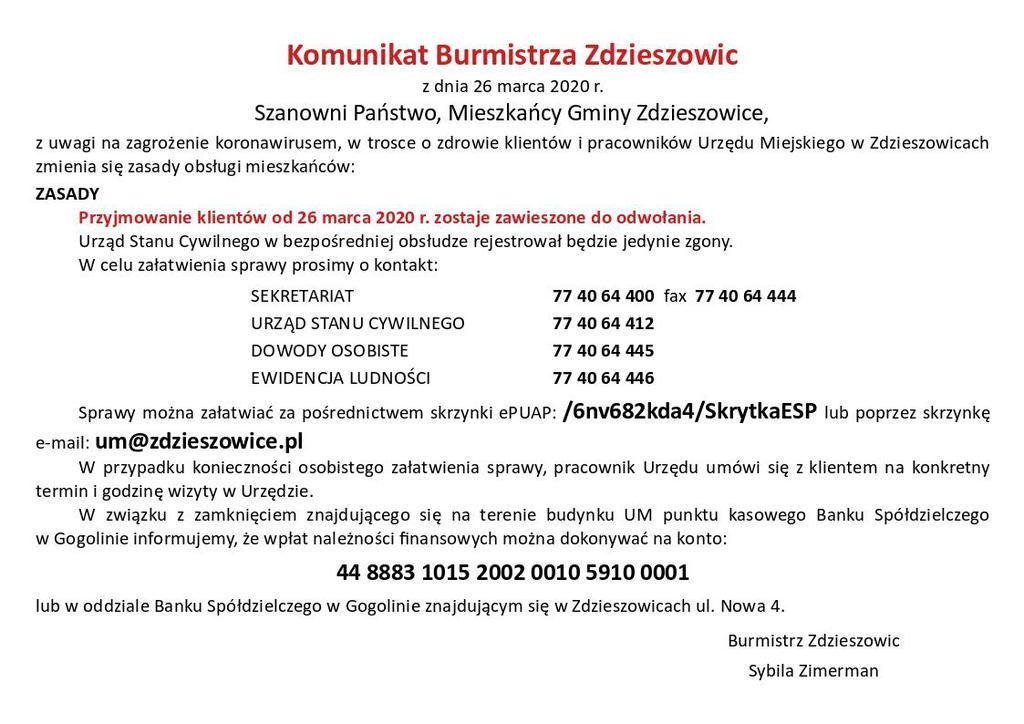 Komunikat BZ z 26.03.2020 - koronawirus - na strone.jpeg